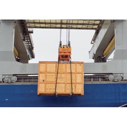 Bulk Drug International Cargo Services