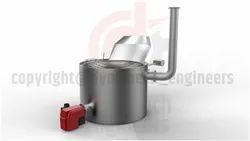 Direct Heat Exchangers