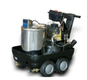 SWHW-300 E-Steam Car Washer