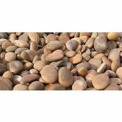 Brown Natural Pebbles