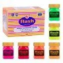 Flash Acrylic Fluorescent Paint 50 ML (6 Colors) Set
