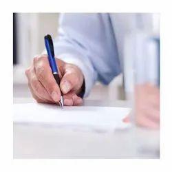 Medical Writing Service