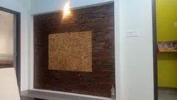 Tv Wall Unit Stone Wall Cladding