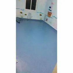 Hospital Vinyl Flooring Service
