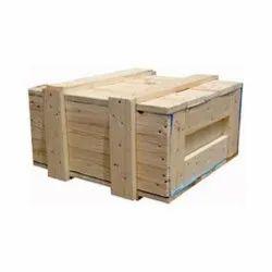 Jungle Wood Boxes