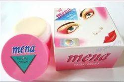 Mena Whitening Cream