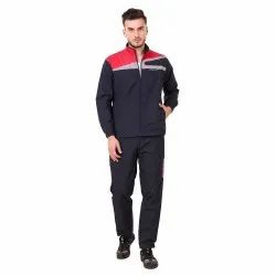 Track Suit N/S Fabric