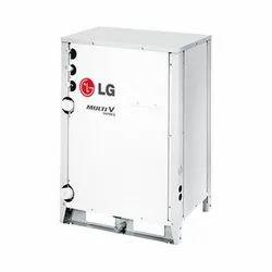 LG Multi V Heat Pump System