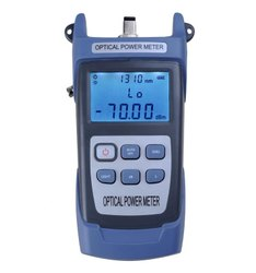 Mini Fiber Optics Power Meter