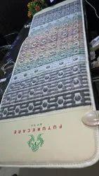 Tourmaline Stone Low Frequency Mat