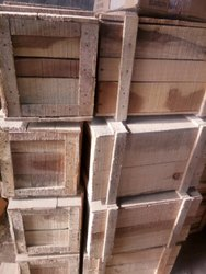 Wooden Pallets Box