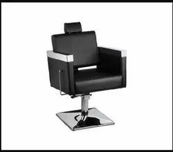 Black Manual Ik-6308 Reclining Chair, For Parlour