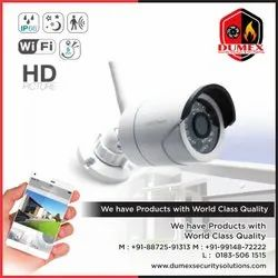 Ovidsen Day & Night Vision HD CCTV Camera, For Indoor Use, 10M