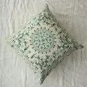 Embroidery Cotton Cheap Cushion Cover