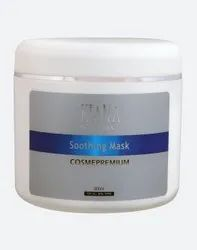 Soothing Facial Mask, For Professional