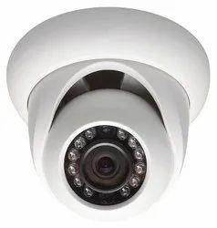 1.3 MP Vandal Resistant Network Dome Camera, Max. Camera Resolution: 1280 x 720, Camera Range: 35 m