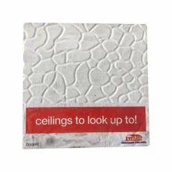 Oceanic Decorative False Ceiling Tiles