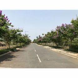 Highway Road Construction, Tamil Nadu
