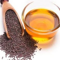 Fresh Mustard Oil