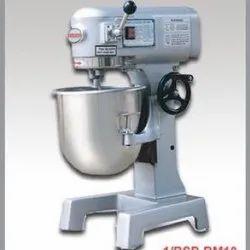 Berjaya Planetary Mixer, Model BJY-BM40, Capacity: 40 Ltr