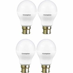 5W Crompton LED Bulbs