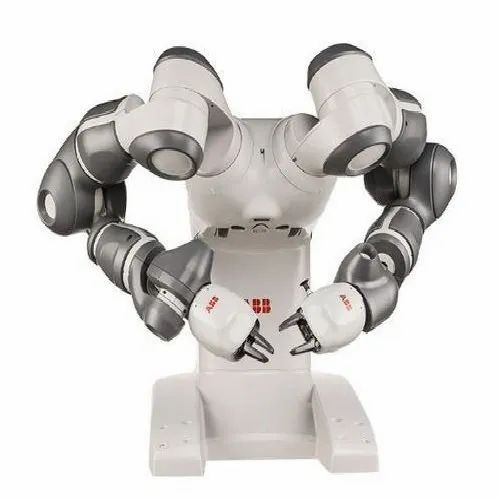 ABB Yumi IRB 14000 Dual Arm Collaborative Robot