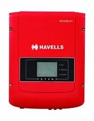 1.1 Kwp 1pH Havells On Grid Solar Inverter