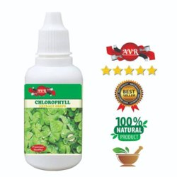 Chlorophyll Extract Drops