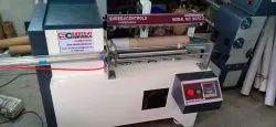 Automatic Paper Core Cutting Machine SCPC 02 Shreeji Controls