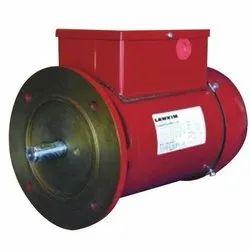 ONE 0.5 to 2hp Godrej Lawkim Single Phase Motor, Voltage: 220, 1440 Rpm