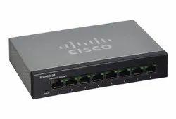 8 Port Ethernet Switch, Model Name/Number: SG100D-08