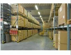 Warehouse Goods Warehousing Service, in Pan India