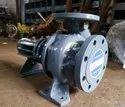 Industrial Hot Oil Circulation Pump