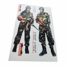 PVC Foam Board Printing Service