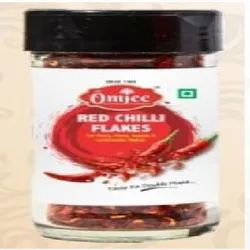 OmJee Red Chilli Flakes