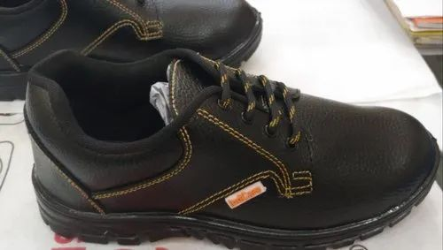Indcare PVC Safety Shoes Turbo