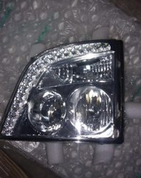 Head Light Bharat Benz BS6 LED