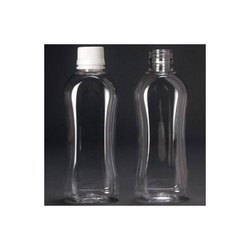 200 ml PET PW Bottle 25 mm PP Cap Code-122