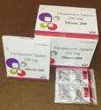 Faropenem Sodium 200 Mg Tablet