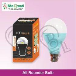 All Rounder LED Bulb