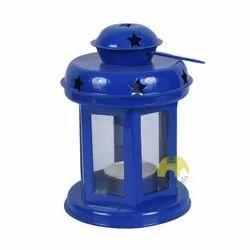 Tea Light Candle Holder Lantern