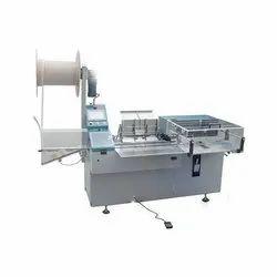 Automatic Wiro Binding Machine