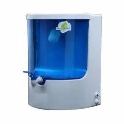 Sediment,Micro Fiber Ro+uv+tds Controller Aqua Natural Water Purifier, Capacity: 8 litres