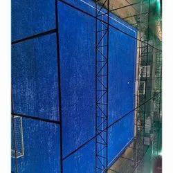 Football Court Flooring Service