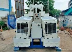 Ricetec Automatic Double Body Paddy Separator Butterfly