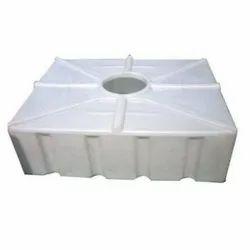 Sky PVC White Loft Tank