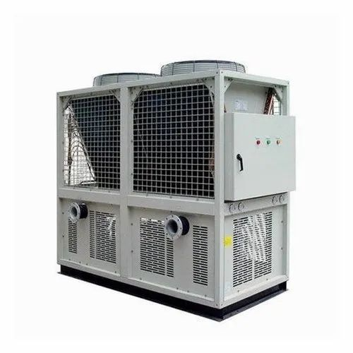Two Phase Air Cooled Chillers