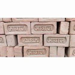 Awaz Clay Pila Quality Fire Brick, Size: 4x7x3 Inch