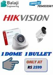 Hikvision Combo Pack