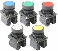 Schneider Push Button Switches